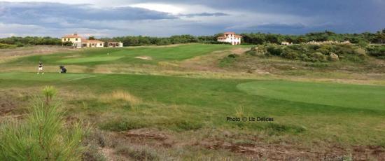 Chiberta Golf Anglet