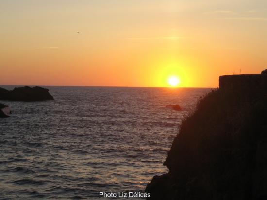 Midsommar  Biarritz Port Vieux & Villa Belza