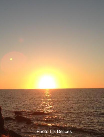 Guethawaï Sunset