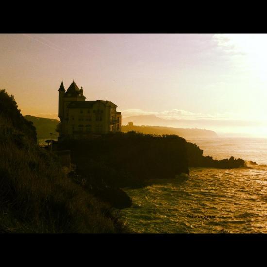 La Villa Belza Biarritz