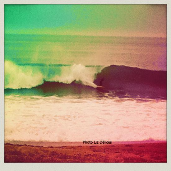 Surf aux Dunes Anglet