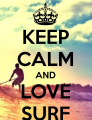 Keep Calm & Love